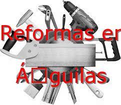 Reformas Murcia Águilas