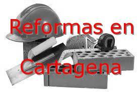 Reformas Murcia Cartagena