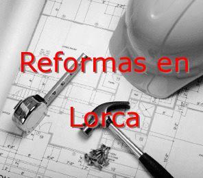 Reformas Murcia Lorca