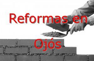 Reformas Murcia Ojós