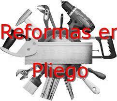 Reformas Murcia Pliego
