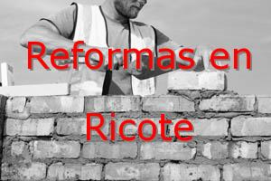 Reformas Murcia Ricote