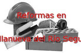 Reformas Murcia Villanueva del Río Segura